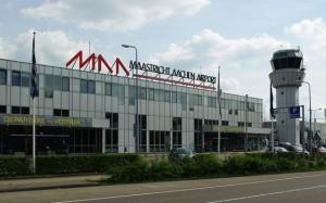 Taxi vliegveld Maastricht